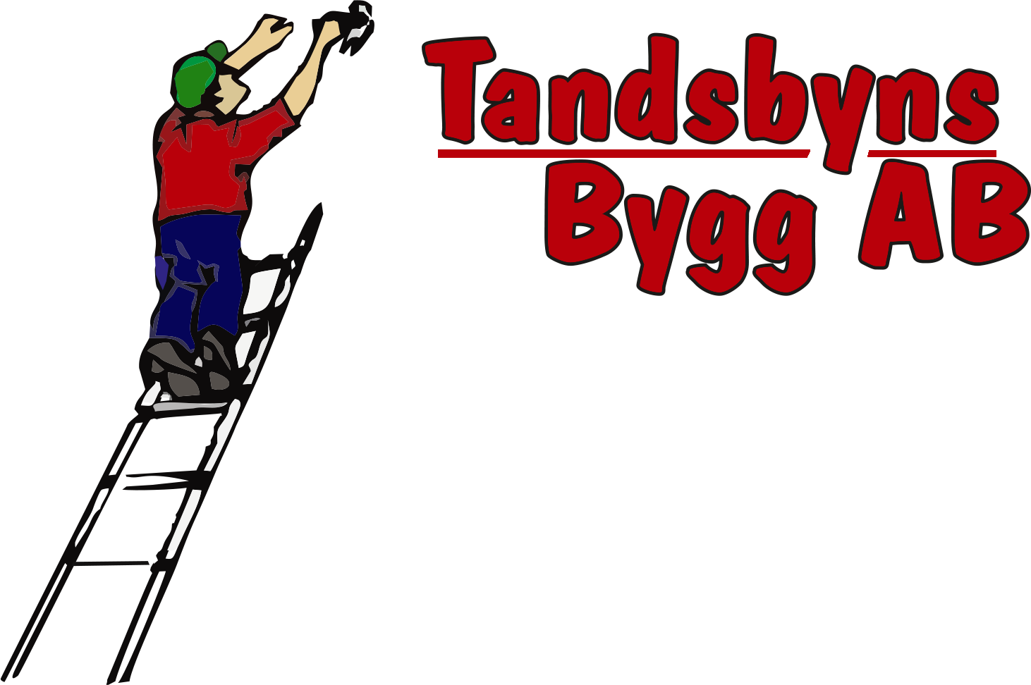 Tandsbyns Bygg AB